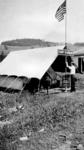Japanese-American Internment Camp