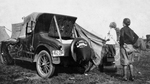 The Rumble Seat