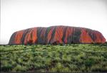 Ayers Rock/Uluru