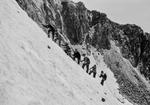 How Not To Climb A Glacier