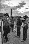 Texas Rodeo Cowboys
