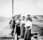 Laramie, Wyoming c.1897