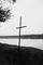 Cross at the Lake
