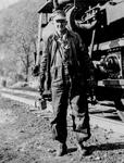 Railroad Workman