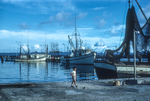 Fishing Boats at Key West