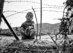 Korea: Behind The Barbed Wire