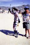 """Burning Man Activities"""