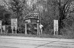 Bound For Jackson (Mississippi)