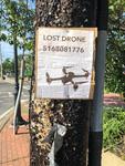 Lost Drone!
