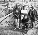 Gangs of L. A.