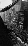 World War I Victory Parade