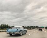 The 1957 Cadillac Eldorado Seville