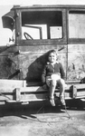 Child of the Dust Bowl