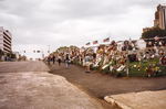 Oklahoma City Bombing Makeshift Memorial