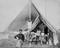 Base Camp: Tent