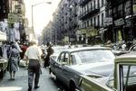 Lower East Side: Orchard Street