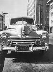 The 1948 Ford Coupe