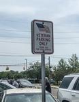 Veteran Parking