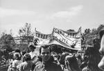 Three Mile Island Protest March