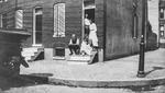 Baltimore, 1917